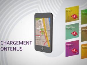 Vidéo d'entreprise Nfc Interactive