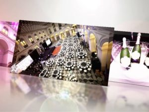 Vidéo pour Bordeaux Palais De La Bourse