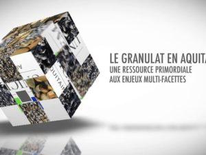 Vidéo corporate Unicem Aquitaine