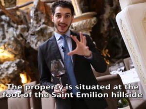 Vidéo pour le Château Pindefleurs
