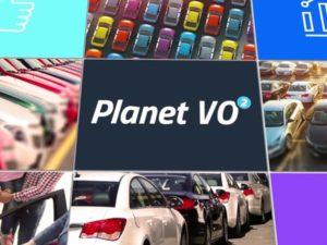 Vidéo de présentation Planet Vo2
