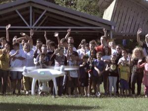 Vidéo corporate pour l'Institut Don Bosco